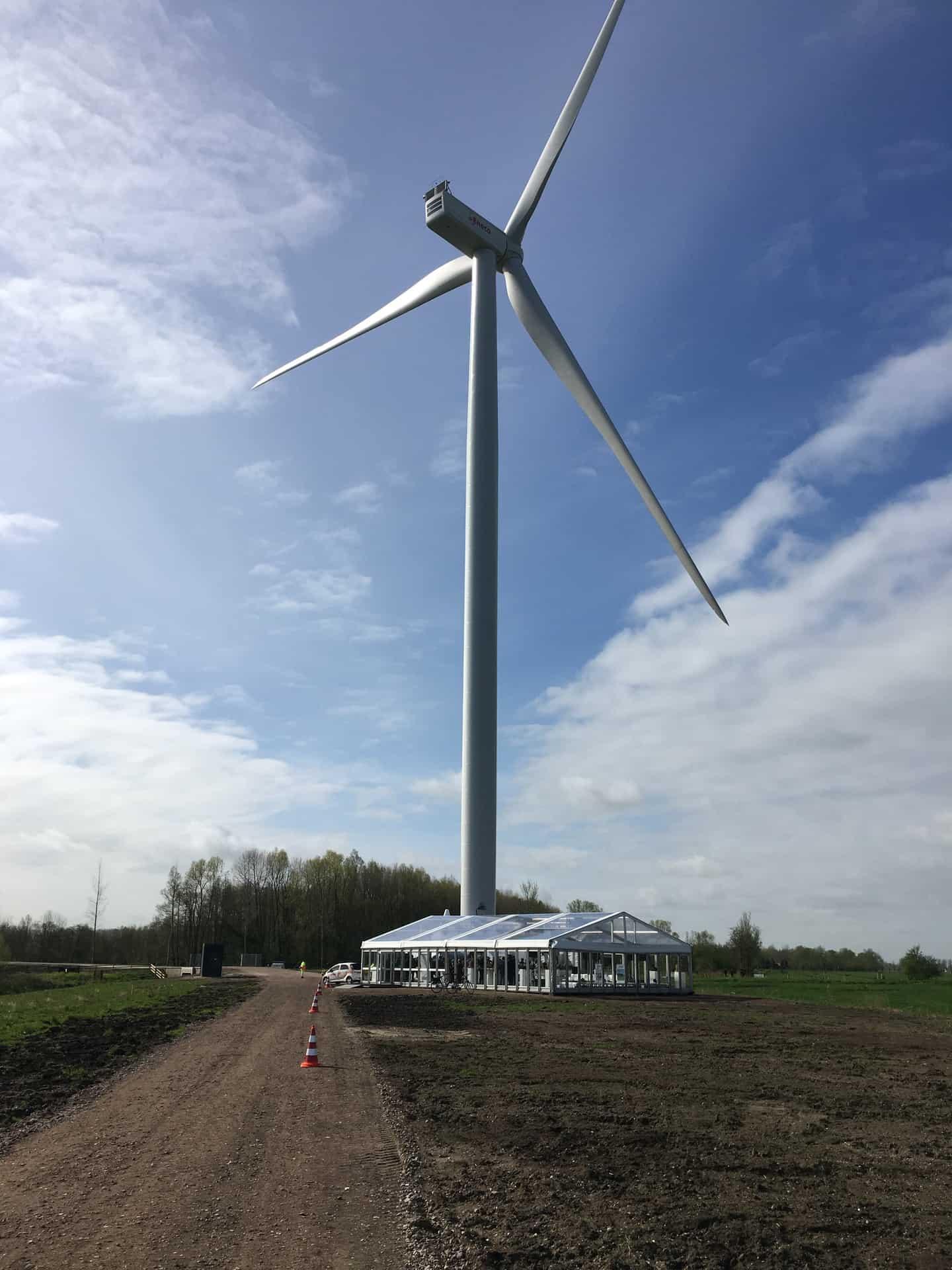 Sluiseiland Vianen gaat voor lokale en duurzame energie