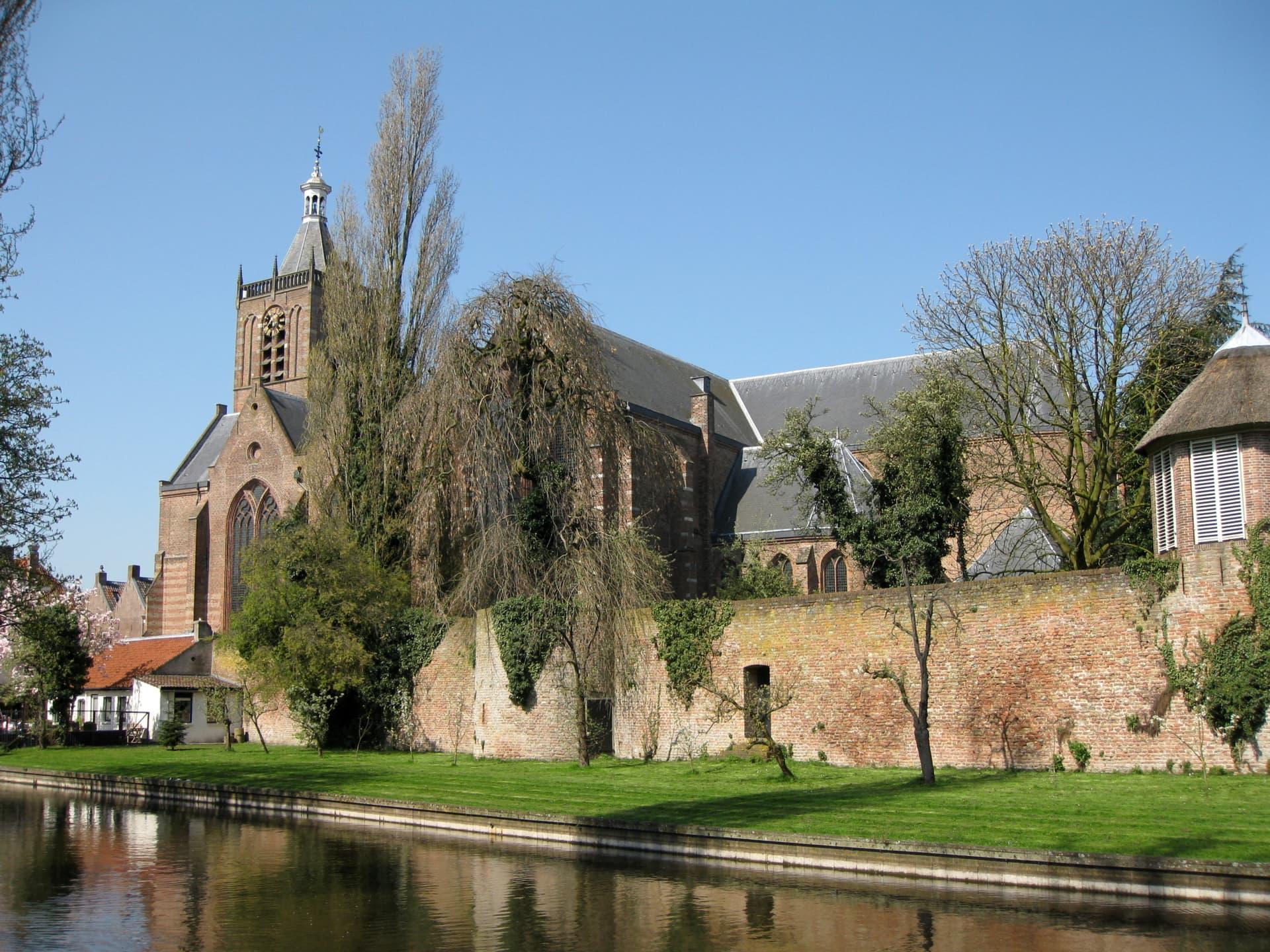 Grote Kerk Vianen als locatie voor start verkoop